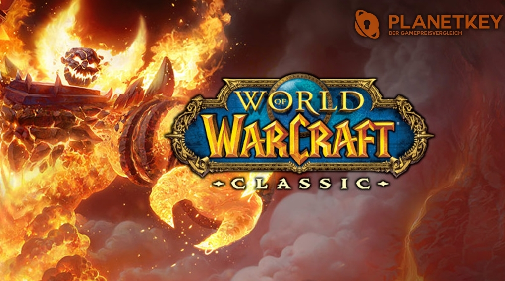 Findet eure alten Freunde in WoW Classic!