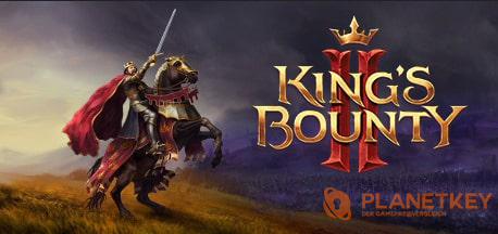 King's Bounty 2 angekündigt