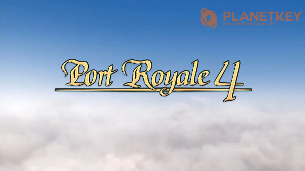 Port Royale 4 Announced!