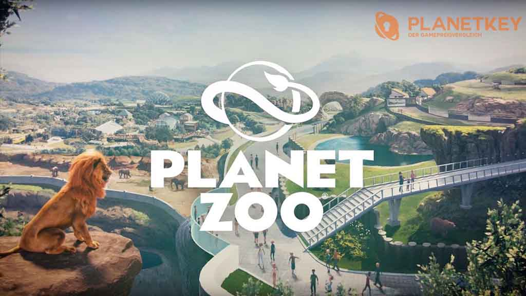 Planet Zoo GC Vorstellung