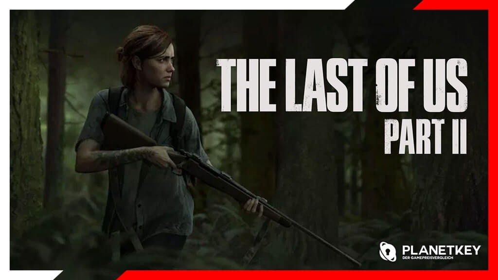The Last Of Us Part 2 - Neue Details zu Ellie