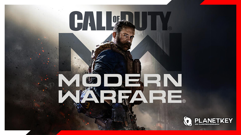 Call of Duty: Modern Warfare - Keine Lootboxen zum Launch