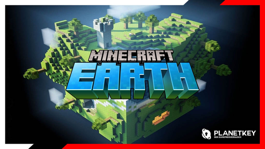 Minecraft Earth - Early Access gestartet