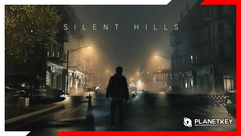 Neues Silent Hill in der Mache?!