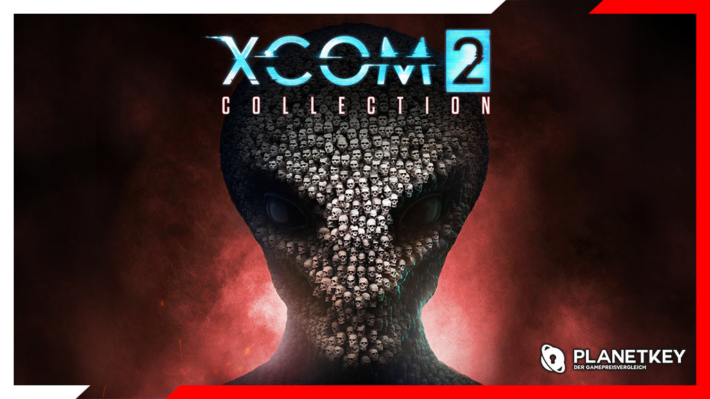 XCOM 2 Boxart, Fact Sheet, Screenshots