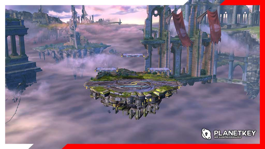 Super Smash Bros. Ultimate Update 8.1.0 ist live