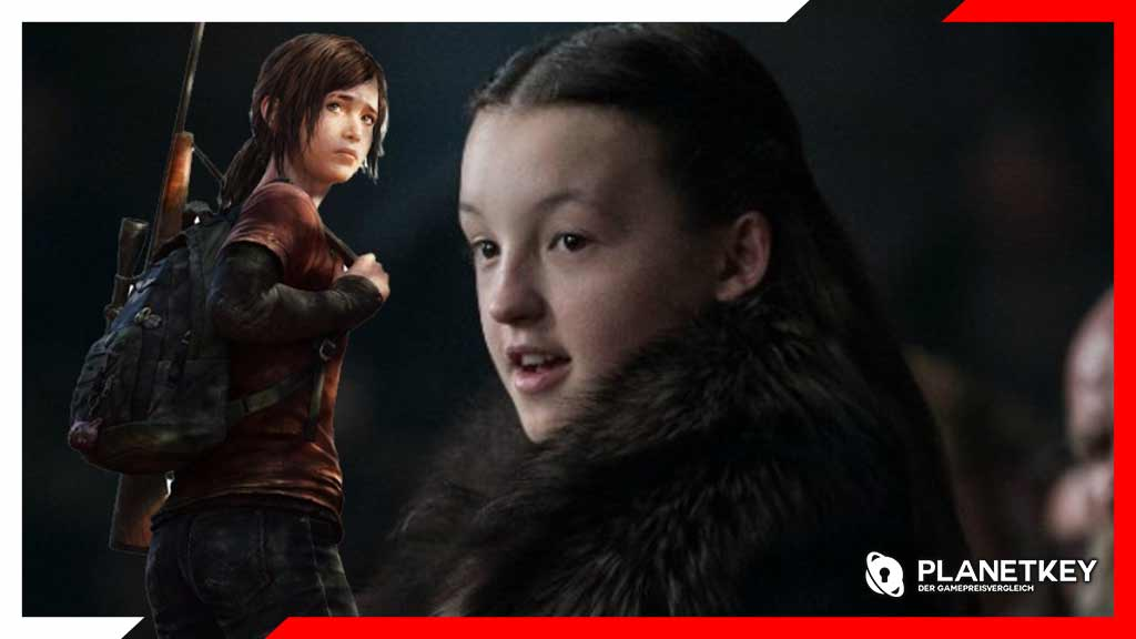 The Last Of Us TV-Serie nimmt Game Of Thrones Star als Ellie