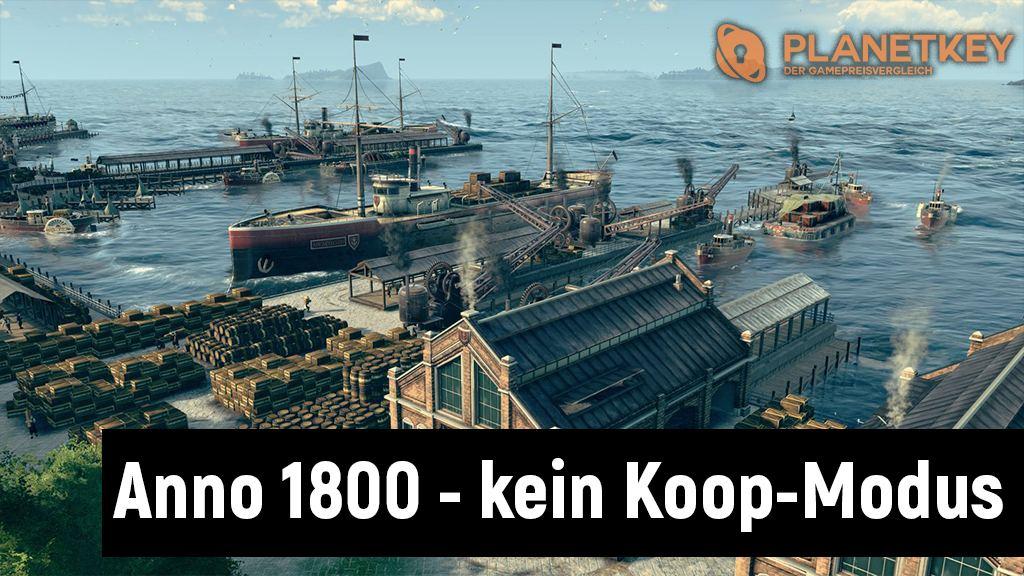 Anno 1800 koop