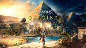 Assassins Creed Origins günstig bei Voidu!