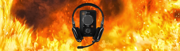 Astro Gaming A30 Audio System - 50% reduziert!