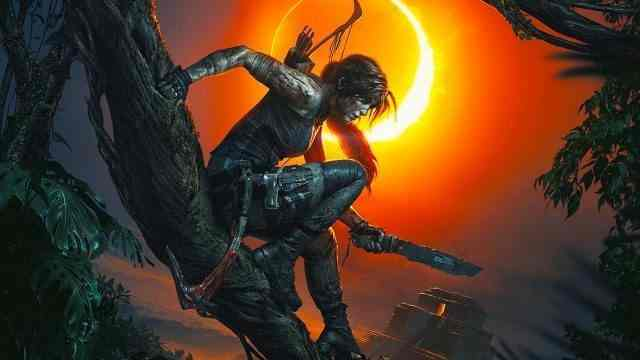 CDKeys.com Shadow of the Tomb Raider kaufen