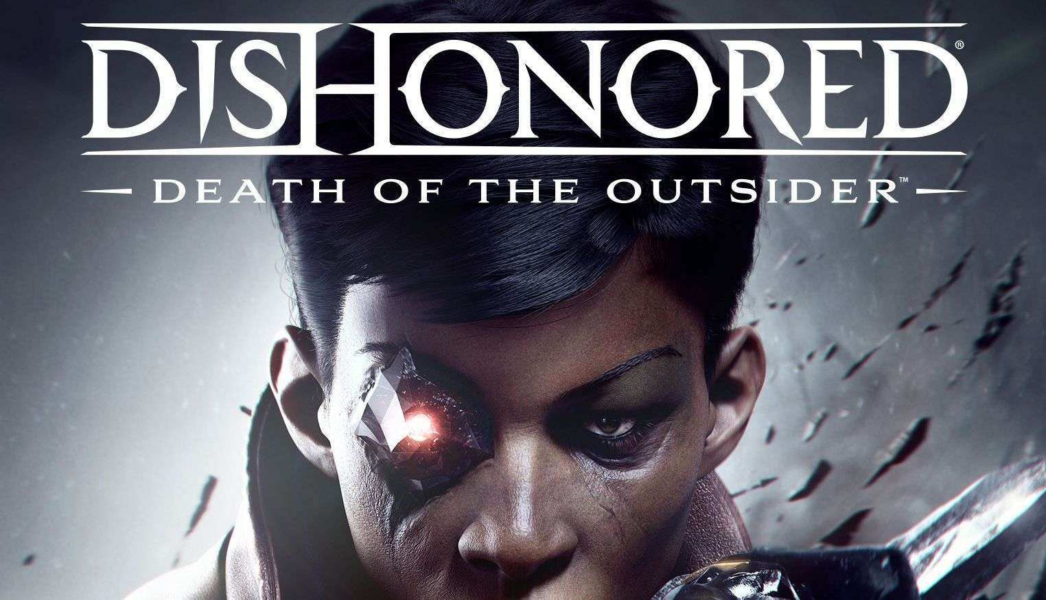 Dishonored Death of the Outsider günstig bei CDKeys.com!