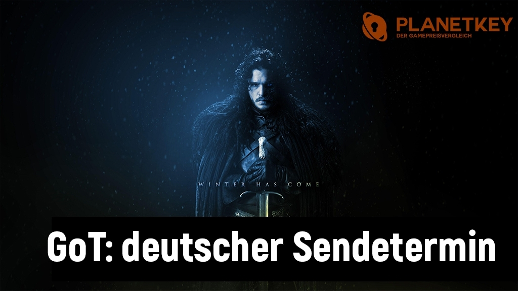 Game of Thrones - deutsche Sendetermine stehen fest