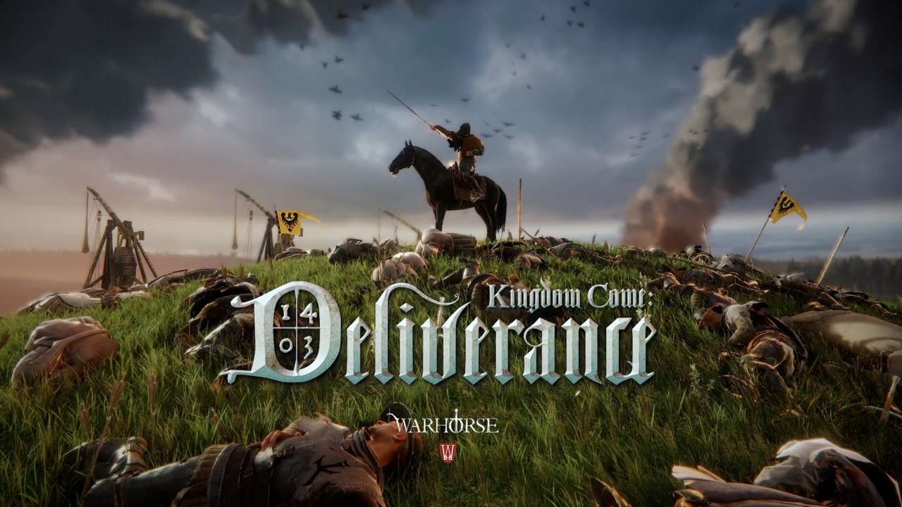 Kingdom Come: Deliverance günstig vorbestellen