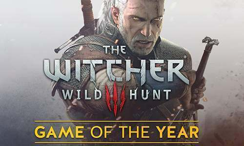 Massive Preissenkung für Witcher 3 GOTY Edition!