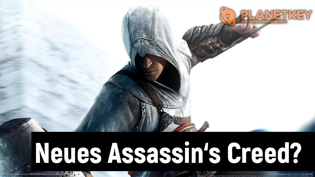 Neues Assassin's Creed?