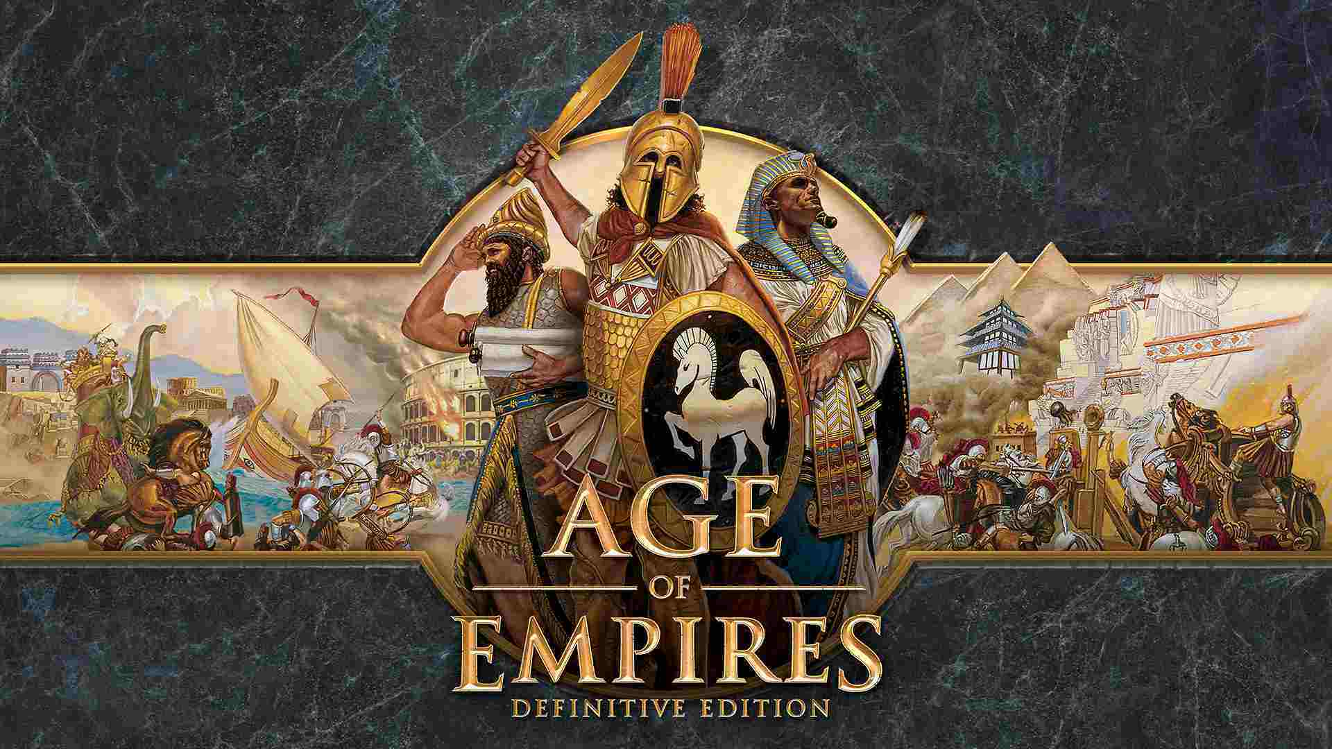 Nostalgie in neuer Auflage - Age of Empires Definitive Edition