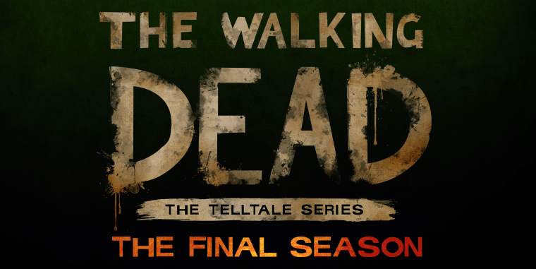 Telltale The Walking Dead: The Final Season - 15 Minuten Gameplay