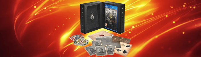 The Order: 1886 Blackwater Edition (uncut - PS4) 50% günstiger