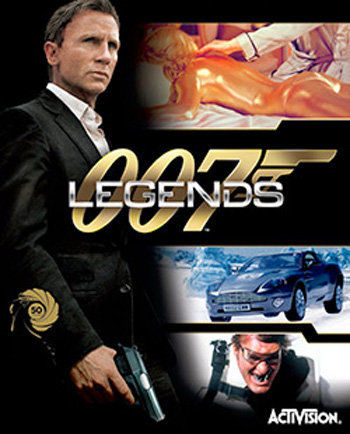 007 Legends Key kaufen und Download