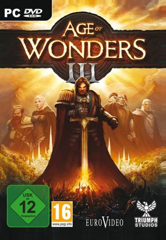 Age of Wonders 3 Key kaufen für Steam Download