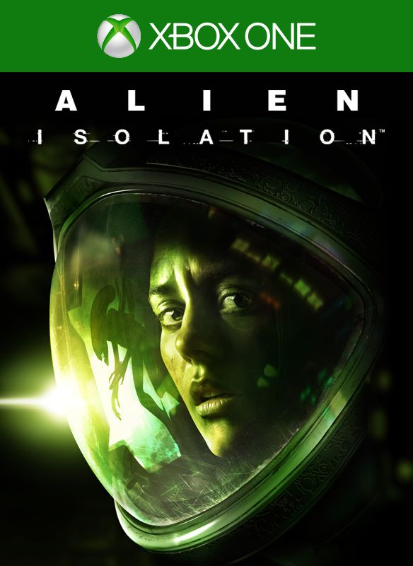 Alien Isolation Xbox One Download Code kaufen