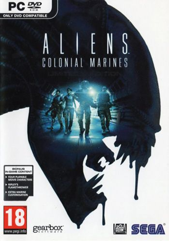 Aliens: Colonial Marines Key kaufen für Steam Download