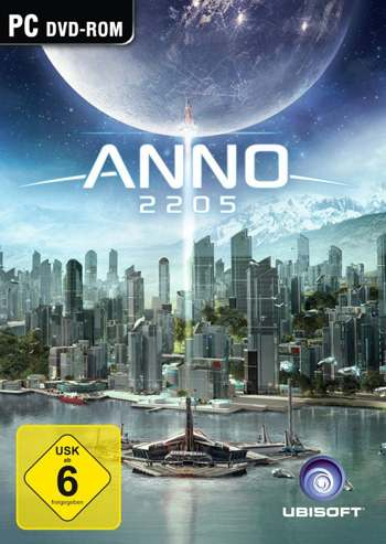 Anno 2205 Key kaufen für Steam Download