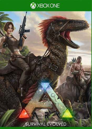 ArK Survival Evolved Xbox One Download Code kaufen