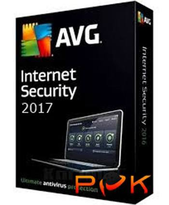 AVG Internet Security 2017 Download Code kaufen