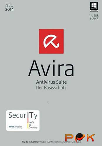 Avira AntiVirus Suite kaufen - PC Software
