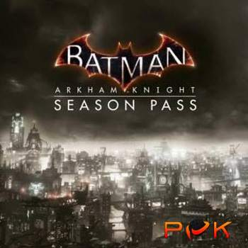 Batman Arkham Knight Season Pass Key kaufen für Steam Download