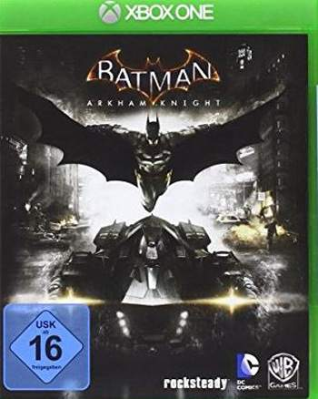 Batman Arkham Knight Xbox One Download Code kaufen