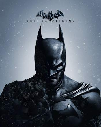 Batman Arkham Origins Key kaufen für Steam Download