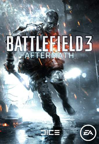 Battlefield 3 Aftermath Key kaufen für EA Origin Download
