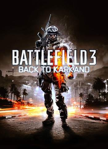 Battlefield 3 Back to Karkand Key kaufen und Download