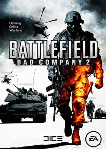 Battlefield Bad Company 2 Key kaufen und Download
