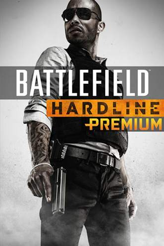 Battlefield Hardline Premium Edition Key kaufen für EA Origin Download