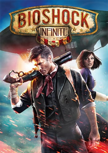 Bioshock Infinite Key kaufen für Steam Download