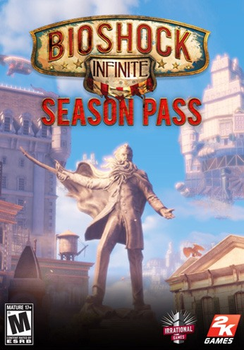 Bioshock Infinite Season Pass Key kaufen