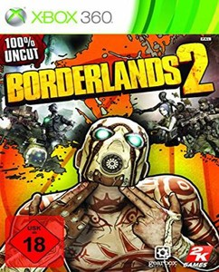 Borderlands 2 - Xbox 360 Download Code kaufen
