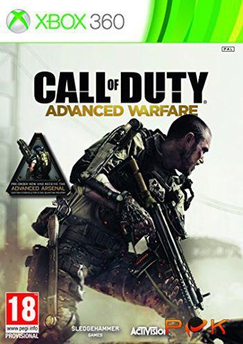 call of duty advanced warfare xbox 360 download code. Black Bedroom Furniture Sets. Home Design Ideas