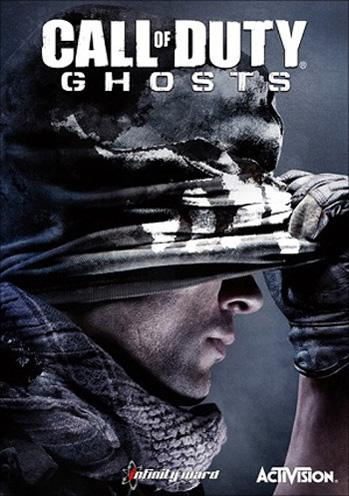 Call of Duty Ghosts Key kaufen als Steam Download