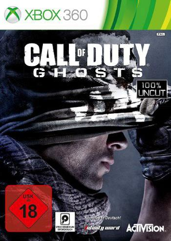 Call of Duty Ghosts - Xbox 360 Download Code kaufen