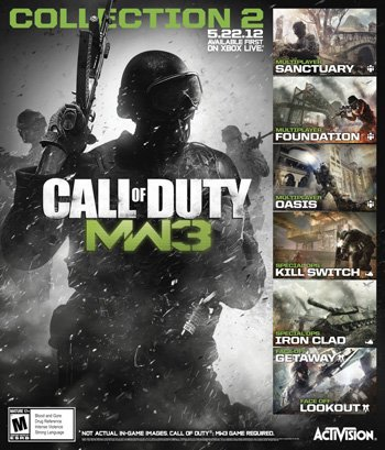 Call of Duty Modern Warfare 3 - Collection 2 DLC Key kaufen