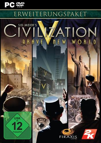 Civilization 5 - Brave New World Key kaufen für Steam Download