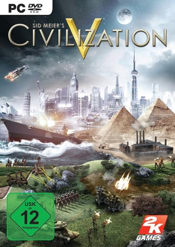 Civilization 5 Key kaufen und Download