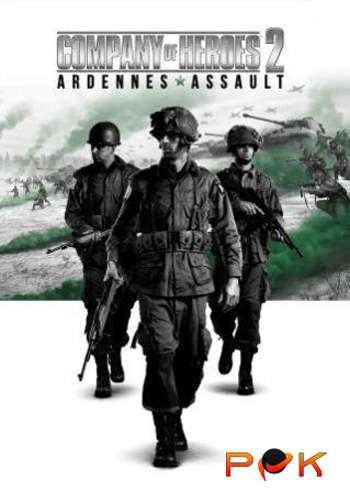 Company of Heroes 2 - Ardennes Assault Key kaufen für Steam Download