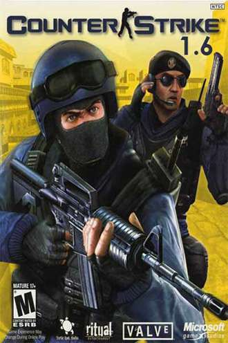Counter Strike 1.6 Key kaufen und Download