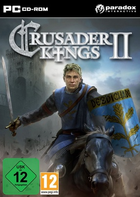 Crusader Kings 2 Key kaufen